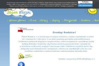 Żłobek Miejski - Pomoc domowa Tarnobrzeg