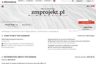 Pracownia Projektowa s.c. Z. Mickiewicz - R. Kopytek - Projekty domów Ubocze