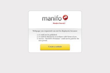 Zumax Consulting - Materiały Budowlane Kalisz