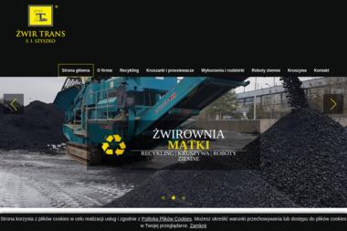 Sławomir Szyszko - Skład budowlany Mątki