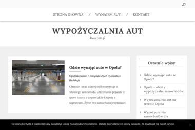 4 way communication - Hostessy Poznań