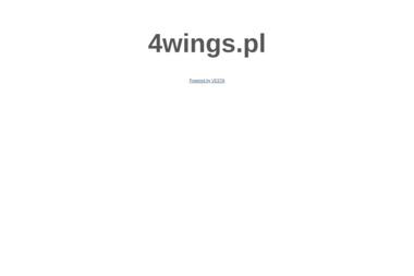 4wings-szkolenia - Szkolenia sprzedażowe Poznań