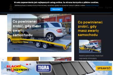 AF Decorations - Projekty Mieszkań Rybnik