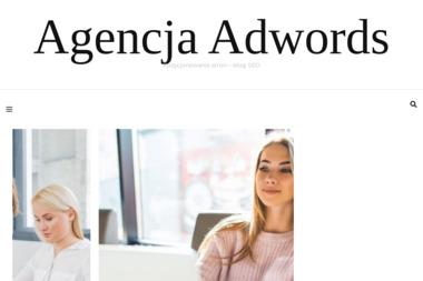 Agencja Adwords Optimalsem. Reklama internetowa - Linki sponsorowane, banery Łódź