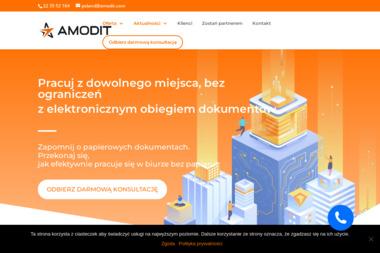 Astrafox Sp. z.o.o - Oprogramowanie Warszawa