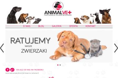 Animal-Vet - Usługi Weterynaryjne Oświęcim