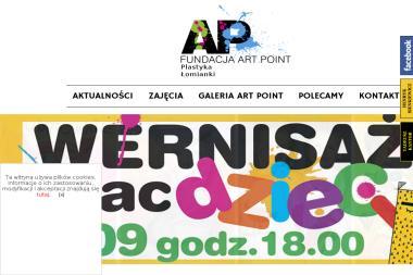 AP Art Point Galeria&Studio Graficzne - Graficy Łomianki
