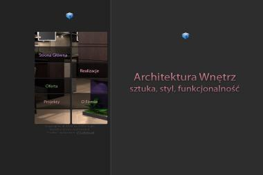 ATM Inside. Projektowanie wnętrz, aranżacja wnętrz - Architekt Wnętrz Legionowo
