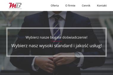 Biuro Rachunkowe MB Monika Borkowska - Audytor Wewnętrzny Wrocław