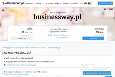 Business Way. Szkolenia dla firm, szkolenia menedżerskie - Szkolenia sprzedażowe Warszawa