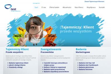 Centrum Badań Marketingowych Test - Badanie rynku Gdynia