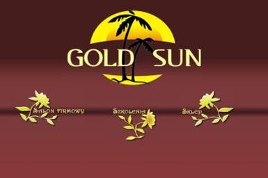 Gold Sun. Salon urody, salon kosmetyczny - Manicure i pedicure Wrocław