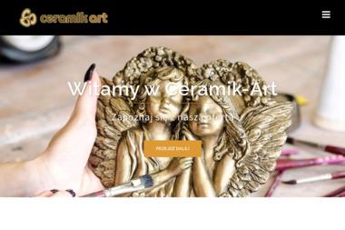Ceramik-Art Sklep internetowy. Donice, wazony, ceramika artystyczna - Paczki Świąteczne dla Dzieci Lublin