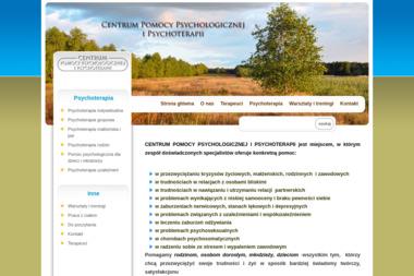 Centrum Pomocy Psychologicznej i Psychoterapii - Psycholog Lublin