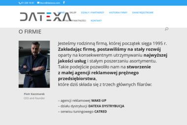 Datexa - Przyciemnianie szyb Poznań