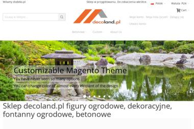 Ariwers GT. decoland.pl - Kosze prezentowe Nowa Sól