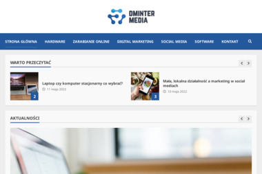 Dom Mediowy Intermedia - Agencja PR Kraków