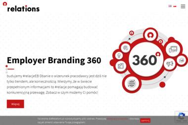 agencja PR dotPR. Public relations, kreowanie wizerunku firmy - Agencja PR Pozna艅