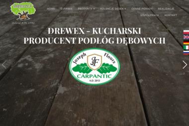 ZPHU DREWEX - Posadzki Dąbrowa Górnicza