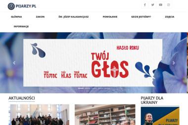 Drukarnia Pijarów. Druk cyfrowy. Druk offsetowy. Introligatornia - Introligator Kraków