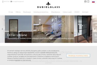Dubiel Glass s.c. - Piaskowanie Raba Wyżna