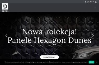 Dunes - Projektowanie wnętrz Jakubowice Konińskie-Kolonia