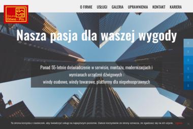 Dźwig-Pol Sp. z o. o. - Windy Katowice