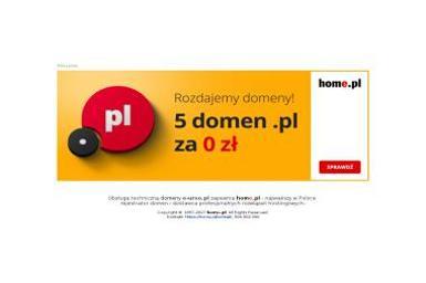 e-urso.pl - Kurs marketingu Poznań