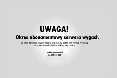 Partner Handlowy Oknoplast-Kraków. Okna-Pszczyna - Okna Drewniane Pszczyna