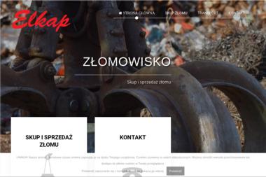 ZPUH Elkap - Leonard Kasper - Sprzedaż Węgla Gorzów Wielkopolski