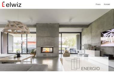 ELWIZ Producent okna, drzwi - Okna aluminiowe Świdnica