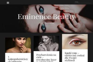 EMINENCE Beauty Clinic, gabinet kosmetyczny - Pedicure Leczniczy Kraków