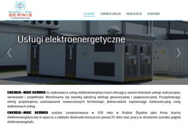 Energo Moc Serwis Krzysztof Krenczyk - Instalacje grzewcze Ruda Śląska