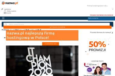 Fenix Grzegorz Puchała - Dostawcy dla firmy i biura Goleszów