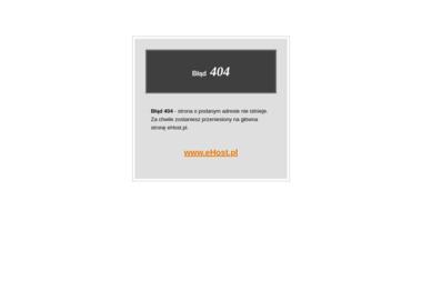 Produkcja Żaluzji i Nagrobków Andrzej Feszak - Nagrobki Węgorzewo