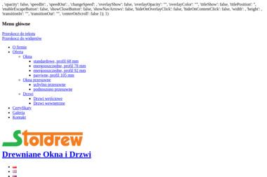 Firma Stoldrew - Okna Anytwłamaniowe Rdzawka