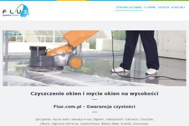 Firma Usługowa Flux Sp.j - Sprzątanie biur Siemianowice Śląskie