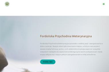 Fordońska Przychodnia Weterynaryjna - Weterynarz Bydgoszcz