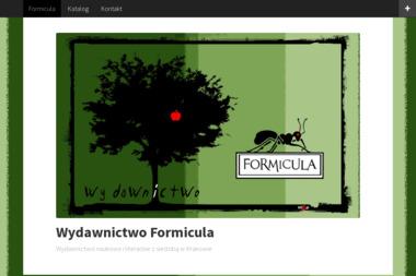 Klaudia Mrówka Emka Szkoła Językowa Wydawnictwo Formicula - Lekcje Angielskiego Kraków