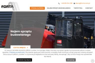 Forta Inwestycje Sp. z o.o. - Venture capital Poznań
