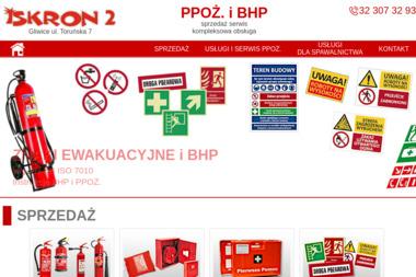 PHU Iskron - Szkolenia BHP Gliwice
