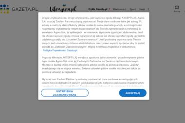 Usługi Krawieckie. Genowefa Hilibrand - Firany na Wymiar Szczecin