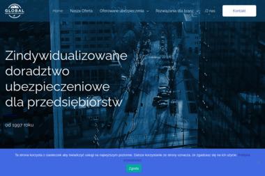 Grupa Brokerów Ubezpieczeniowych Gbu Global Sp. z o.o. - Doradztwo Ubezpieczeniowe Łódź
