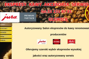 Chyliński Cafe - Expresy do Kawy Gliwice