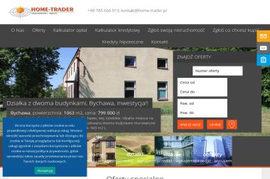 Home-Trader Beata Boksa - Agencja nieruchomości Lublin