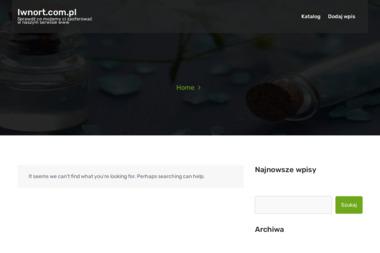 IWNORT Centrum Szkoleniowe Spawalnicze - Spawacz Gdynia