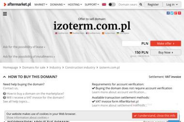 PPU Izoterm Sp. z o.o. - Okna Drewniane Pszczyna