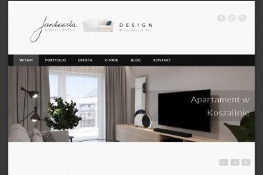 Aleksandra Jankowska 3D & interior design - Projektowanie wnętrz Białogard