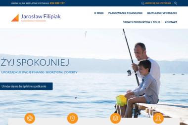 Ultimatum Agencja Ubezpieczeń Jarosław Filipiak - Pośrednicy Ubezpieczeniowi Łódź
