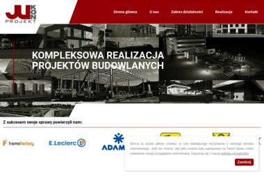 Przedsiębiorstwo Projektowania i Nadzoru Jukon Projekt Jarosław Jurczak - Projektowanie wnętrz Bełchatów